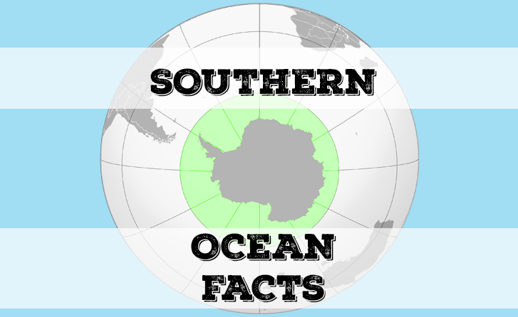 Southern Ocean Facts