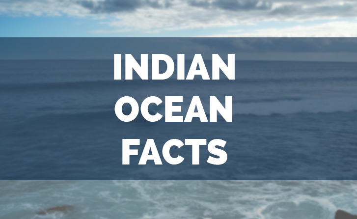 Facts About the Indian Ocean